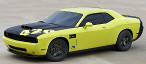 picture of Dodge Challenger