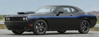 picture of Dodge Challenger, 2010, RT Mopar Special Edition