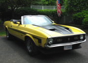 picture of Ford Mustang