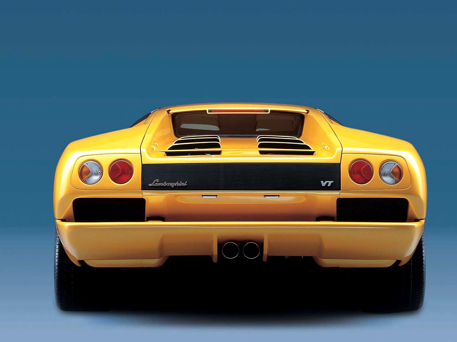 picture of Lamborghini Diablo, 1996